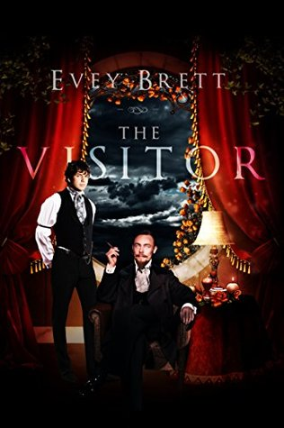 The Visitor by Evey Brett