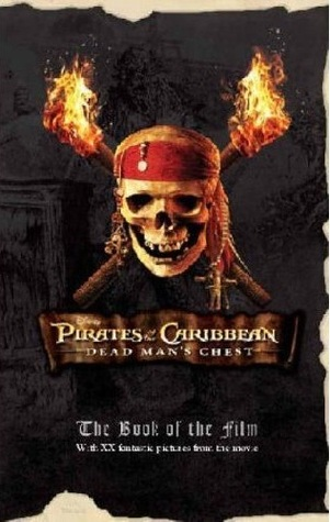 Pirates of the Caribbean: Dead Man's Chest by Irene Trimble