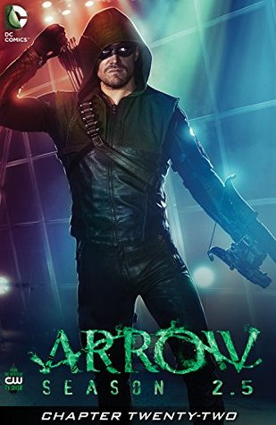 Arrow: Season 2.5 (2014-) #22 by Joe Bennett, Marc Guggenheim