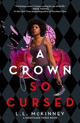 A Crown So Cursed by L. L. McKinney