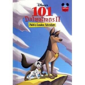 Disney's 101 Dalmatians II: Patch's London Adventure by Walt Disney Company, Bendix Anderson