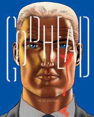 Godhead by Ho Che Anderson