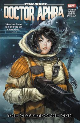 Star Wars: Doctor Aphra Vol. 4: The Catastrophe Con by