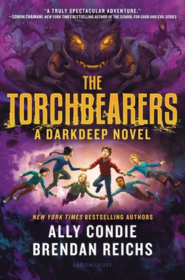 The Torchbearers by Brendan Reichs, Ally Condie