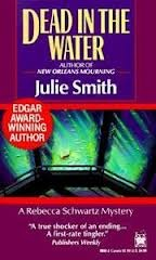 Dead in the Water by Julie Smith