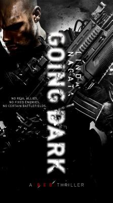 Going Dark, Volume 3 by Linda Nagata