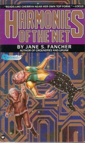 Harmonies of the 'Net by Jane S. Fancher