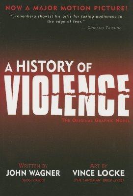 A History of Violence by Vince Locke, John Wagner