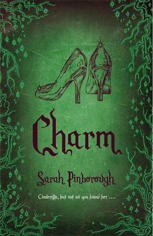 Charm by Sarah Pinborough, Les Edwards