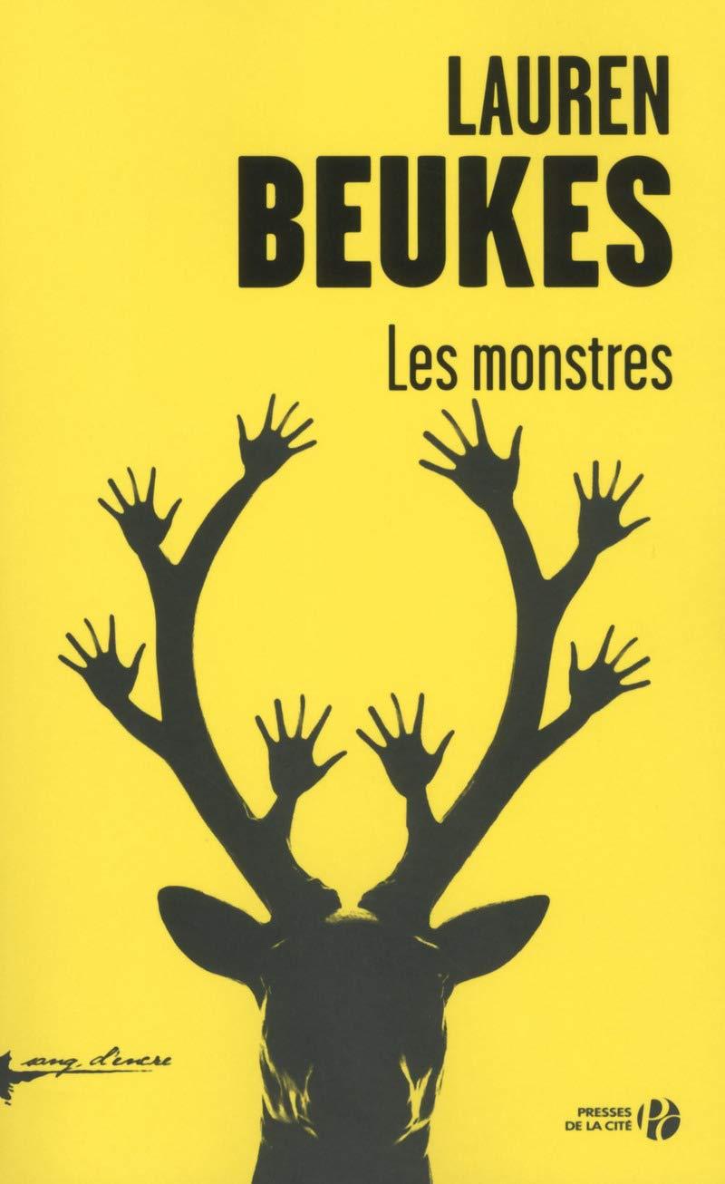 Les Monstres by Lauren Beukes