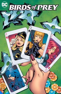 Birds of Prey: Fighters by Trade by Gail Simone
