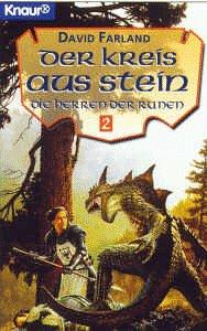 Der Kreis Aus Stein by David Farland