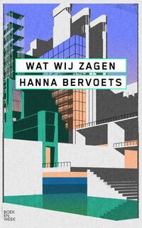 Wat wij zagen by Hanna Bervoets