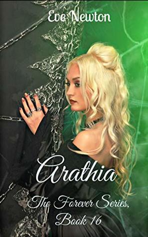 Arathia by Eve Newton