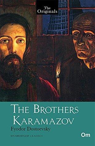 The Originals: The Brothers Karamazov by Constance Garnett, Fyodor Dostoyevsky