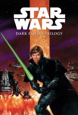 Star Wars: Dark Empire Trilogy by Tom Veitch, Cam Kennedy, Todd Klein
