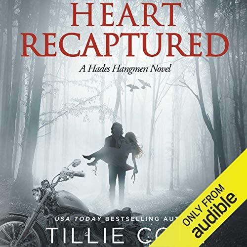 Heart Recaptured by Tillie Cole