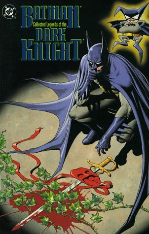 Batman: Collected Legends of the Dark Knight by John Francis Moore, Tim Sale, Alan Grant, P. Craig Russell, James Robinson, Kevin O'Neill, Archie Goodwin
