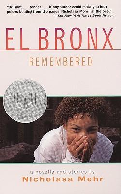 El Bronx Remembered by Nicholasa Mohr