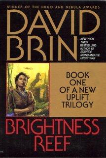 Brightness Reef by David Brin