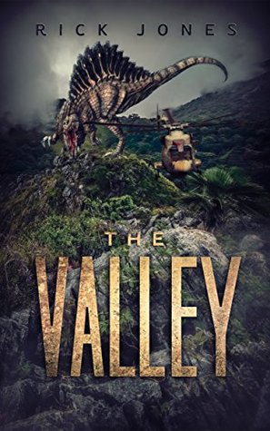 The Valley by Rick Jones