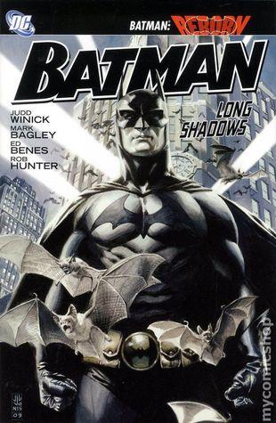 Batman: Long Shadows by Mark Bagley, Ed Benes, Rob Hunter, Judd Winick