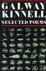 Selected Poems by Galway Kinnell