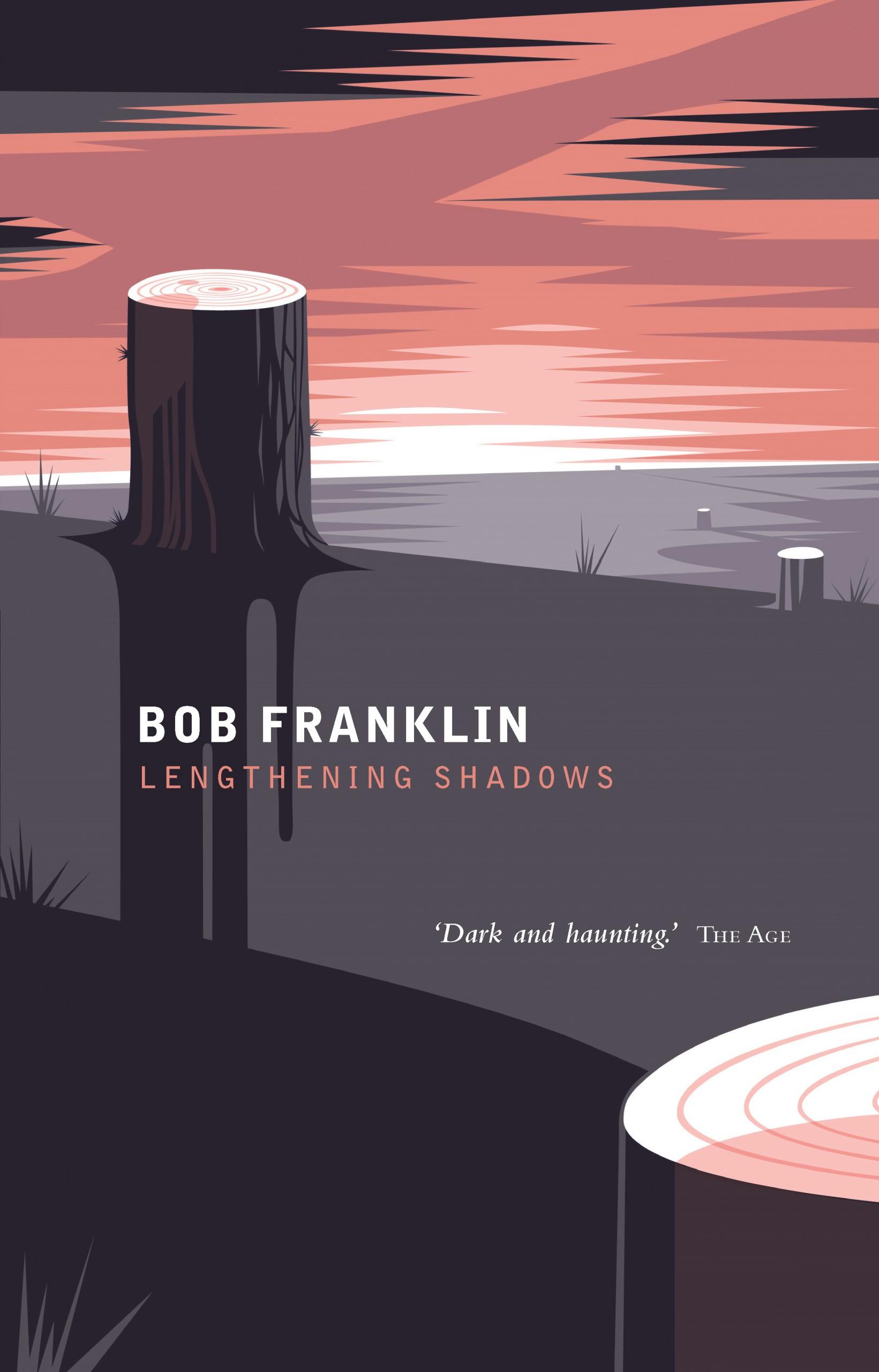 Lengthening Shadows by Bob Franklin