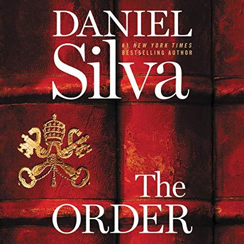 The Order by Daniel Silva