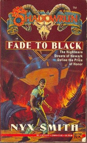 Fade To Black by Nyx Smith