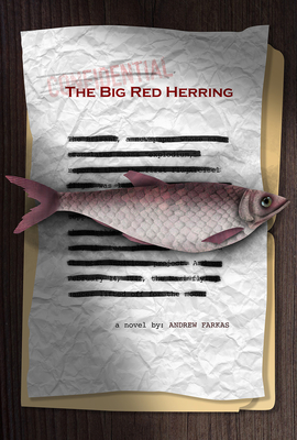 The Big Red Herring by Andrew Farkas