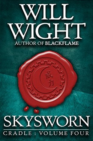 Skysworn by Will Wight