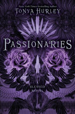 Passionaries by Tonya Hurley