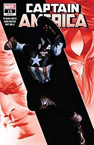 Captain America (2018-) #15 by Jason Masters, Alex Ross, Ta-Nehisi Coates