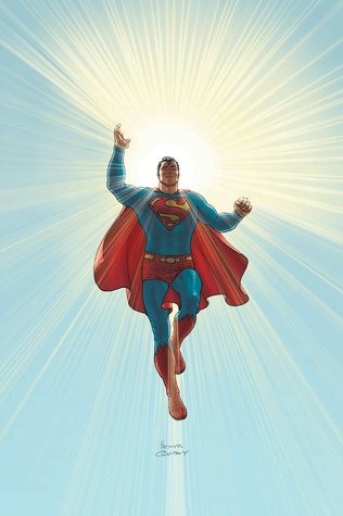 Absolute All-Star Superman by Frank Quitely, Grant Morrison