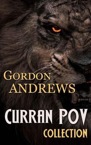 Curran POV Collection by Gordon Andrews, Ilona Andrews