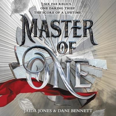 Master of One by Danielle Bennett, Jaida Jones