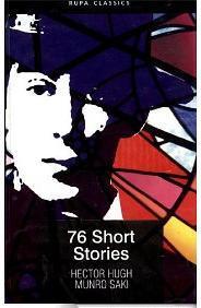 76 Short Stories by Saki