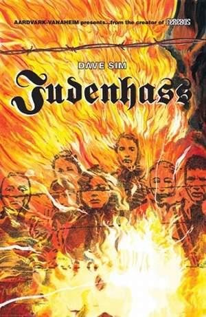 Judenhass by Dave Sim