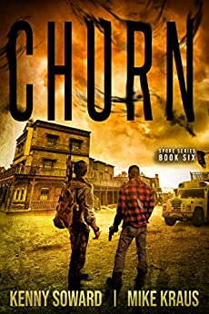 Churn by Mike Kraus, Kenny Soward