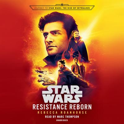 Resistance Reborn by Rebecca Roanhorse