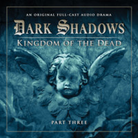 Dark Shadows: Kingdom of The Dead, Part Three by Eric Wallace, Stuart Manning