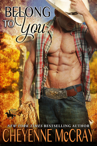 Belong to You by Cheyenne McCray