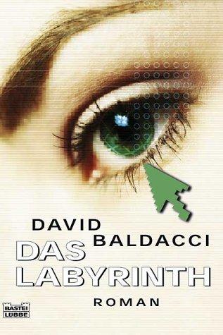 Das Labyrinth by David Baldacci