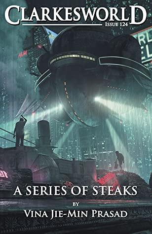 A Series of Steaks by Vina Jie-Min Prasad