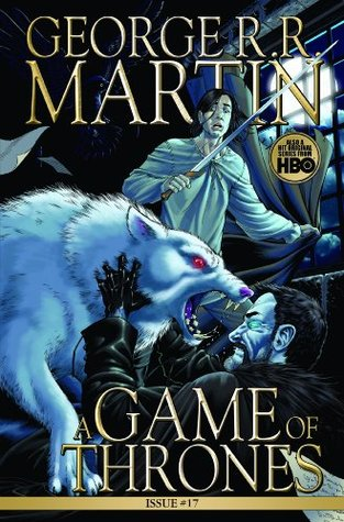 A Game of Thrones #17 by Tommy Patterson, George R.R. Martin, Daniel Abraham