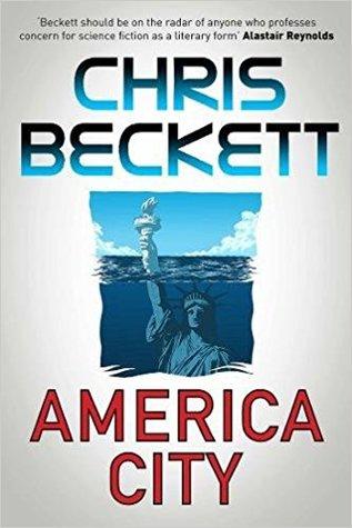 America City by Chris Beckett