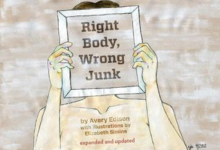 Right Body, Wrong Junk by Avery Edison