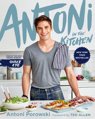 Antoni in the Kitchen by Mindy Fox, Antoni Porowski