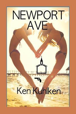 Newport Ave by Ken Kuhlken
